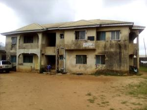 Blocks of Flats House for sale EL-Hilaal Muslim estate Ayobo ipaja Lagos Ayobo Ipaja Lagos