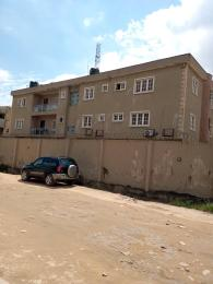 3 bedroom Blocks of Flats House for sale Off ayodele Soluyi Gbagada Lagos