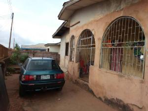 4 bedroom Blocks of Flats House for sale Owasota benin city, Ukpoba Edo