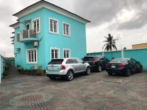4 bedroom Detached Duplex House for sale Off Adeniran Ogunsanya Adeniran Ogunsanya Surulere Lagos