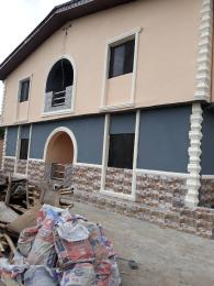 1 bedroom mini flat  Blocks of Flats House for sale Iba new town off iyana school ojo Lagos Iba Ojo Lagos