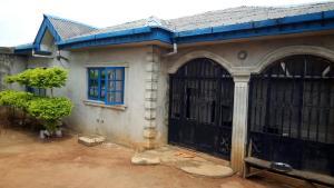 3 bedroom Detached Bungalow House for sale Omole Estate, Singer Bus Stop Ado Odo/Ota Ogun