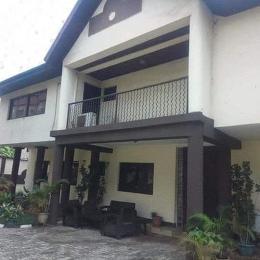 5 bedroom Detached Duplex House for sale OJODU berger River valley estate Ojodu Lagos