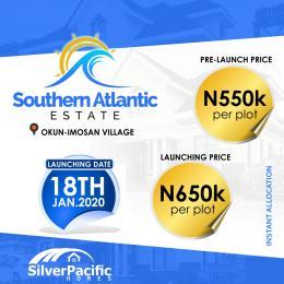 Mixed   Use Land Land for sale Iberekodo Ibeju-Lekki Lagos