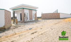 Mixed   Use Land Land for sale lafiaji,2nd toll gate  Ajah Lagos