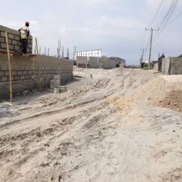 Land for sale Lafiaji Lekki Lekki Lagos