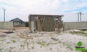 Residential Land Land for sale Located by the 2nd Tollgate; Chevron axis off Orchid Hotel Road, Lafiaji, Lekki Phase 2 Lekki Lagos