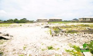 Land for sale after stonehedge estate, orchid Road Lafiaji 2nd roundabout Lekki Lagos