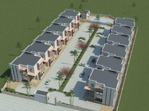 5 bedroom House for sale UMARU ABUBAKAR CRESCENT Katampe Ext Abuja