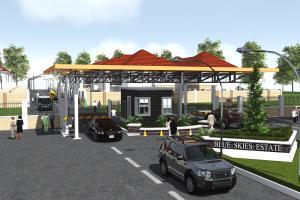 2 bedroom House for sale OPPOSITE KUBWA FEDERAL HOUSING BRIDGE Karsana Abuja