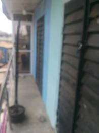 1 bedroom mini flat  Office Space Commercial Property for rent off college road Ifako-ogba Ogba Lagos