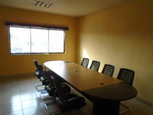 Office Space Commercial Property for shortlet off oba akran Oba Akran Ikeja Lagos