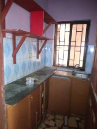 1 bedroom mini flat  Mini flat Flat / Apartment for rent Ayodele Okeowo Soluyi Gbagada Lagos
