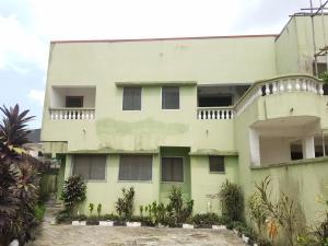 1 bedroom mini flat  Mini flat Flat / Apartment for rent Lekki Phase 1 Lekki Lagos