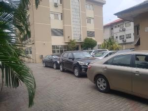 Office Space Commercial Property for rent ... Alausa Ikeja Lagos
