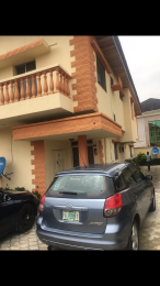 1 bedroom mini flat  Self Contain Flat / Apartment for rent Off Shakiru anjorin  Lekki Phase 1 Lekki Lagos