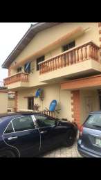 1 bedroom mini flat  Self Contain Flat / Apartment for rent Off Shakiru anjorin  Lekki Phase 1 Lekki Lagos