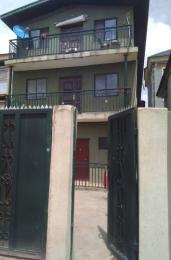 2 bedroom Flat / Apartment for rent Odularu street, kilo surulere Kilo-Marsha Surulere Lagos