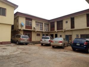 2 bedroom Shared Apartment Flat / Apartment for rent Josodat Soluyi Gbagada Lagos