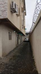 2 bedroom Flat / Apartment for rent Ibukun Olu Street  Akoka Yaba Lagos