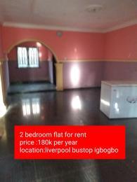 2 bedroom Self Contain Flat / Apartment for rent LIVERPOOL JUNCTION Igbogbo Ikorodu Lagos