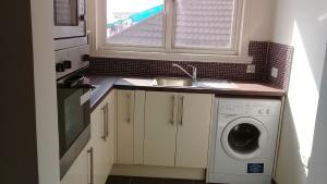 Flat / Apartment for rent Lekki Phase 1 Lekki Lagos