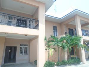 4 bedroom Semi Detached Duplex House for rent WUYE Wuye Abuja