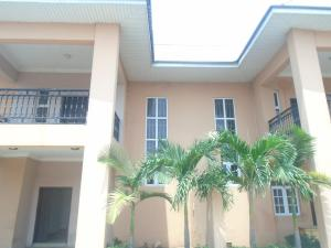 4 bedroom Semi Detached Duplex House for rent WUYE Wuye Abuja