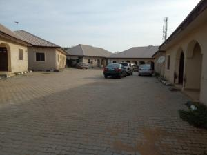 2 bedroom Mini flat Flat / Apartment for rent Behind OK water Lugbe Abuja
