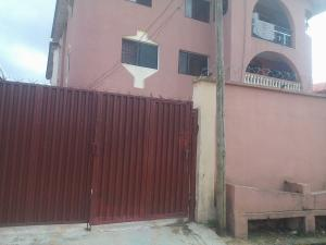 2 bedroom Self Contain Flat / Apartment for rent Isheri Bucknor Isolo Lagos