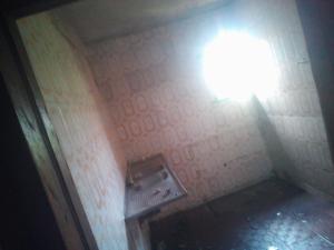 2 bedroom Self Contain Flat / Apartment for rent Isheri-Osun/Fagbile Estate Bucknor Isolo Lagos