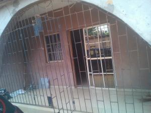 2 bedroom Self Contain Flat / Apartment for rent Isheri-Osun/Fagbile Estate Ijegun Ikotun/Igando Lagos