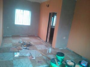 2 bedroom Self Contain Flat / Apartment for rent Destiny Bustop Bucknor Isolo Lagos