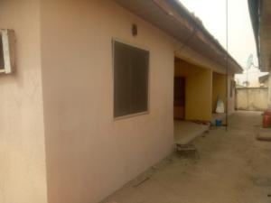 3 bedroom Mini flat Flat / Apartment for rent Behind Skye bank  Lugbe Abuja