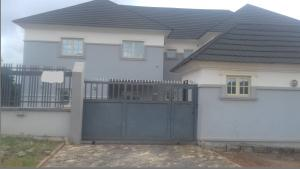 4 bedroom House for rent Alfred diete-Spiff Guzape Abuja