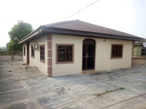 3 bedroom Detached Bungalow House for sale Federal Housing Estate  Ado-Ekiti Ekiti