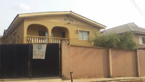 3 bedroom Flat / Apartment for rent Brown Estate Alagbado Abule Egba Lagos