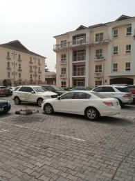 3 bedroom Flat / Apartment for rent Cromwell Estate  chevron Lekki Lagos