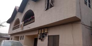 3 bedroom Blocks of Flats House for rent Otunba taofeek Ifako-gbagada Gbagada Lagos