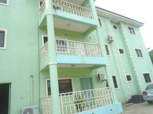 3 bedroom Boys Quarters Flat / Apartment for rent UTAKO Utako Abuja
