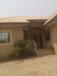 3 bedroom Detached Bungalow House for rent GALADINMAWA Galadinmawa Abuja