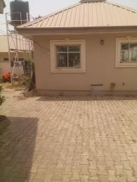 3 bedroom Detached Bungalow House for rent GALADINMAWA Galadinmawa Abuja