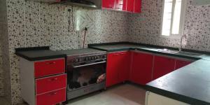 3 bedroom Penthouse Flat / Apartment for rent Osapa Osapa london Lekki Lagos