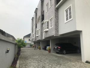 3 bedroom Terraced Duplex House for sale Ikate Ikate Lekki Lagos