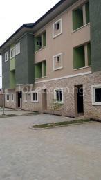 3 bedroom Terraced Duplex House for sale Willow Green estate Osapa london Lekki Lagos