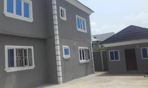 3 bedroom Blocks of Flats House for rent oluodo Ebute Ikorodu Lagos