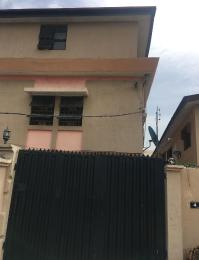 3 bedroom Flat / Apartment for rent Akoka yaba Yaba Lagos