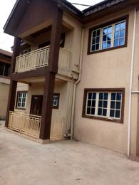 3 bedroom Flat / Apartment for rent Abule ijesha Abule-Ijesha Yaba Lagos