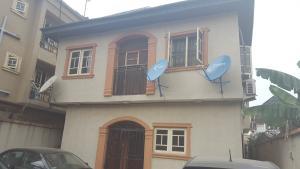 3 bedroom Flat / Apartment for rent Beesam Mafoluku Oshodi Lagos