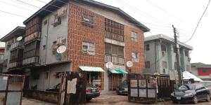 3 bedroom Blocks of Flats House for rent Olawale daudu Ifako-gbagada Gbagada Lagos